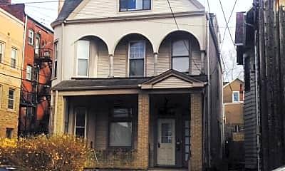 Kitchen, 5746 Howe St, 1