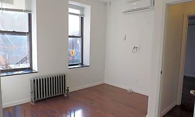 Bedroom, 94 Rivington St, 1