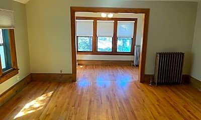 Living Room, 3937 Grand Ave S, 1