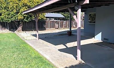 Building, 2494 Almaden Blvd, 2