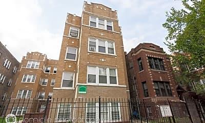 Building, 1050 N Spaulding Ave, 0
