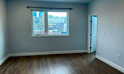 Living Room, 1111 Ridge Ave, 2