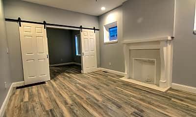 Bedroom, 4147 Humphrey St, 1