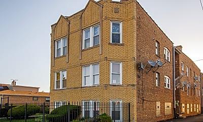 Building, 2421 N Oak Park Ave 1F, 1