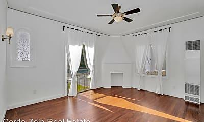 Bedroom, 1411 Grand St, 1