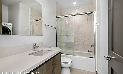 Bathroom, 10757 Palms Blvd - 12, 2