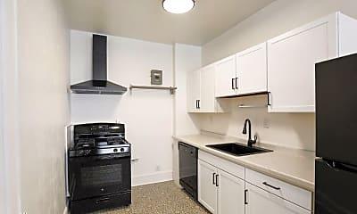 Kitchen, 204 Western Ave N, 1