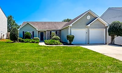 Building, 9728 Avensong Crossing Dr, 0