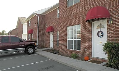 Savannah Springs Apartments - Only Two Bedrooms available!, 1
