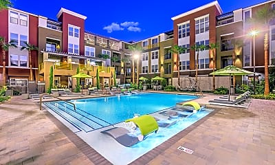 Pool, Radiance at Rock Springs 55+ Community, 0