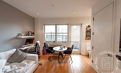 Living Room, 232 Mott St, 1