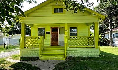 Building, 1221 Greenwood, 0