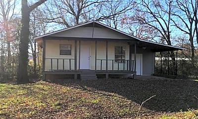 Building, 2601 Anderson Hwy, 1
