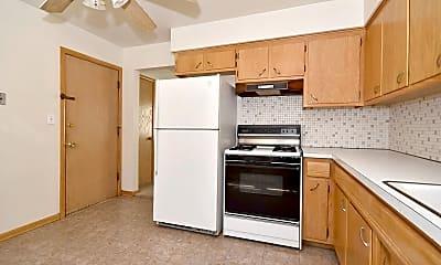 Kitchen, 2334 N 72nd Ct 1E, 2