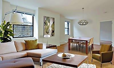 Living Room, 5 E 34th St, 0
