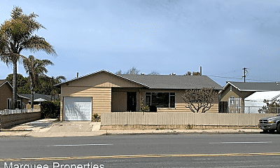 Building, 1426 Coronado Ave, 0