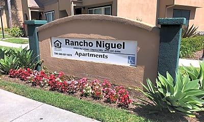 Rancho Niguel, 1