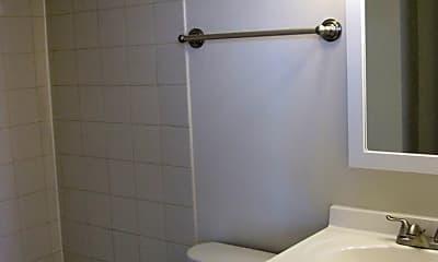 Bathroom, 724 River St, 2