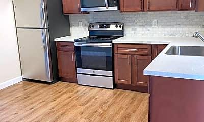 Kitchen, 1600 162nd Ave, 1