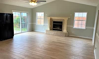 Living Room, 221 Poinsettia Dr, 1