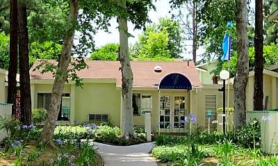 Leasing Office, Jasmine Villas, 2