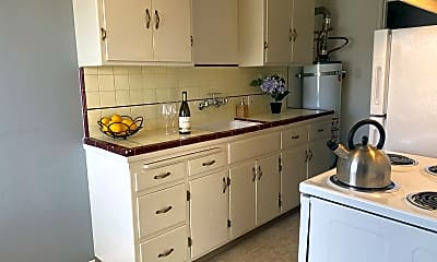 Kitchen, 2515 Dana St, 1