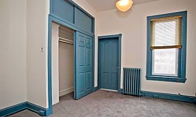 Bedroom, 4322 Main St 2, 2