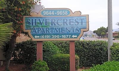 Silver Crest, 1