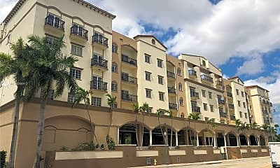 Building, 5271 SW 8th St 509, 0