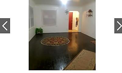Living Room, 1206 S Giddings St, 0