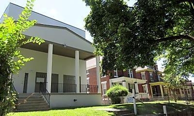 Building, 153 E 12th Ave, 0