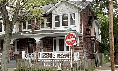 Building, 54 Elmhurst Ave, 0