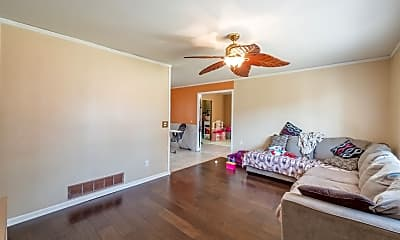 Living Room, 997 Frontier Trail SW, 1