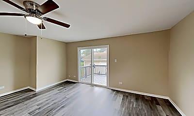 Bedroom, 1348 Westchester Dr, 1