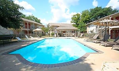 Pool, 1631 Aquarena Springs Dr, 1