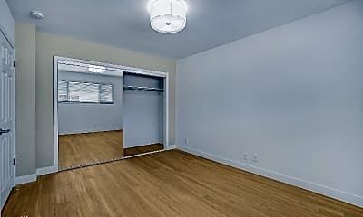 Bedroom, 3736 Inglewood Blvd, 2