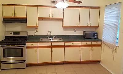 Kitchen, 2107 North St, 0