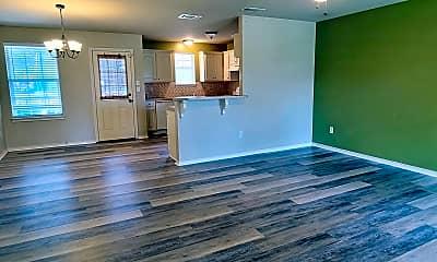 Living Room, 3305 Shady Trail Dr, 1