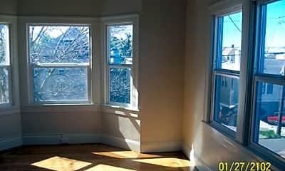 Living Room, 824 61st St, 1
