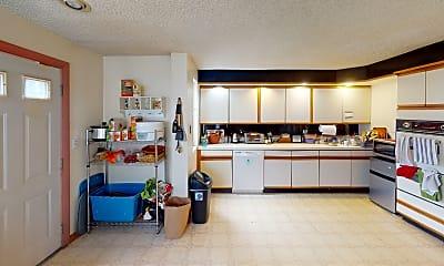 Kitchen, 27 Princeton Street, Unit 1, 2