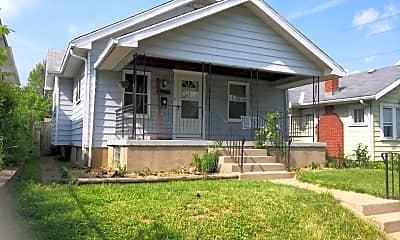 Building, 1765 Gummer Ave, 0