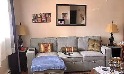Living Room, 2037 35th Ave, 1
