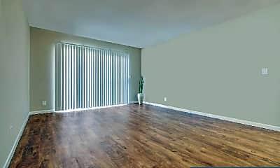Living Room, 4701 Natick Ave, 2