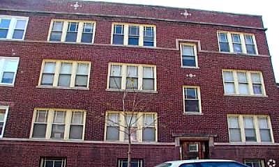 Building, 6350 S Ada St, 2