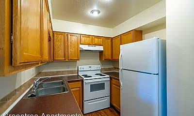 Kitchen, 1104 S Montana Ave, 1