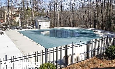 Pool, 1072 Fairmont Park Dr, 2
