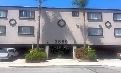 Building, 3869 Tilden Ave, 0
