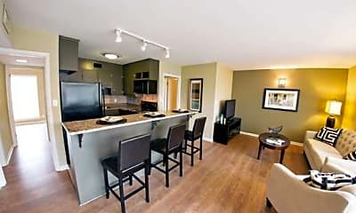 Fox Hall Apartment, 0