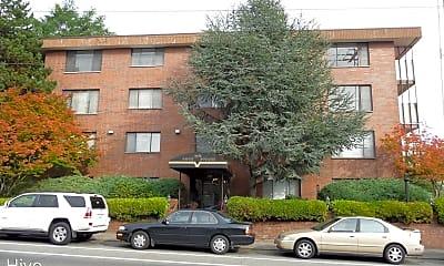 Building, 7400 5th Ave NE #402, 1