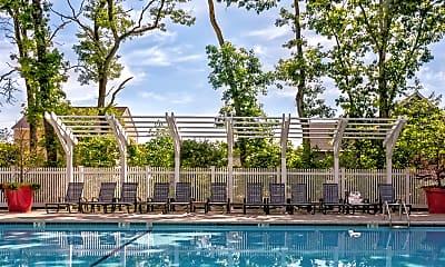 Pool, Royal Crest Estates Apartments, 0